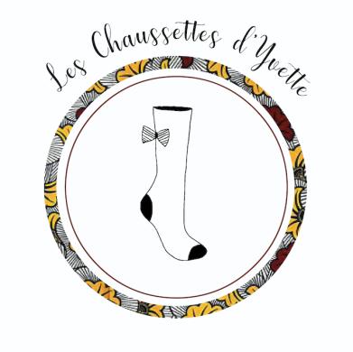 Logo les Chaussettes d'Yvette
